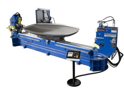 Looking for suppliers of beading machines?  Choose Lucas!