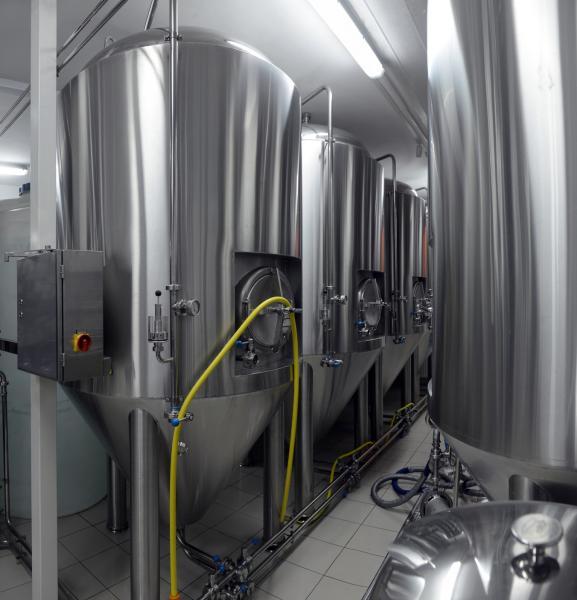 Food and liquid storage